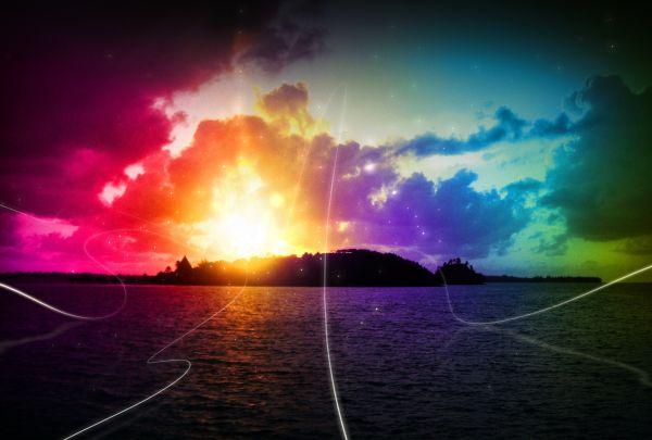 chrome sunset pirouette